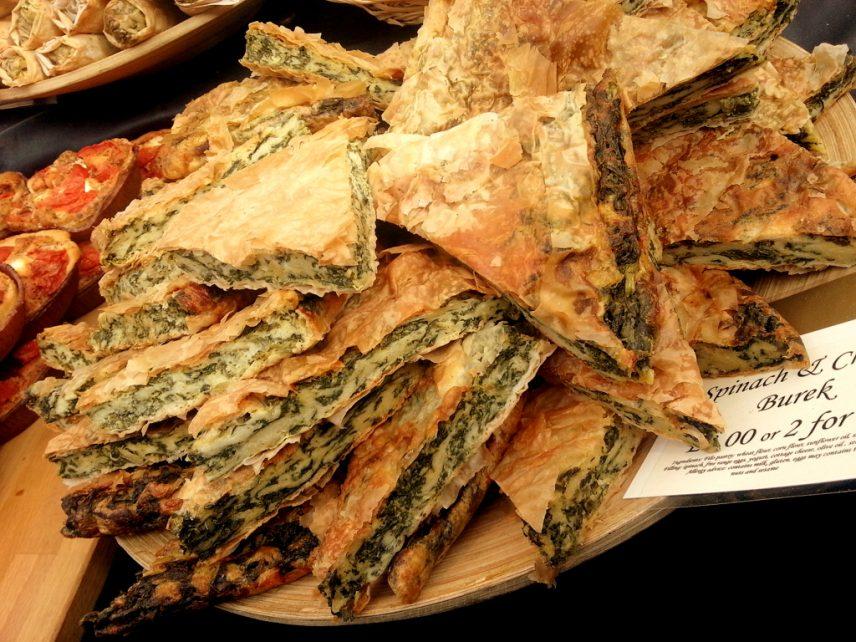 Burek-Food