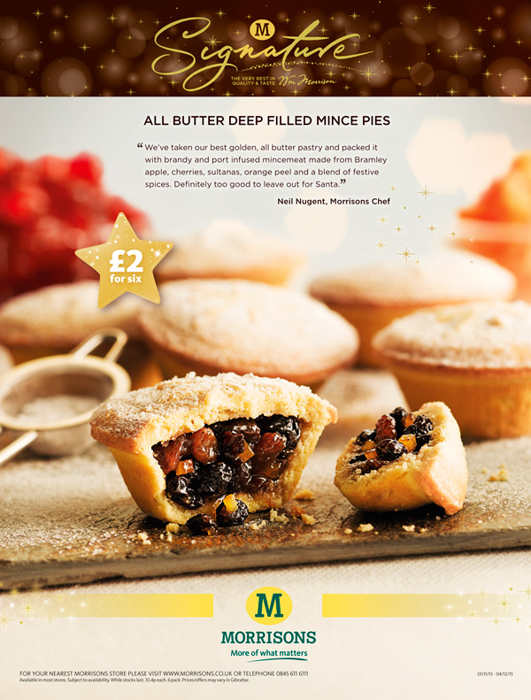 Morrisons-Mince-Pie-Christmas-Photography2