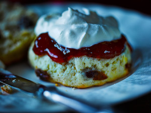 scone-by_London_food_photographer_michael_michaels
